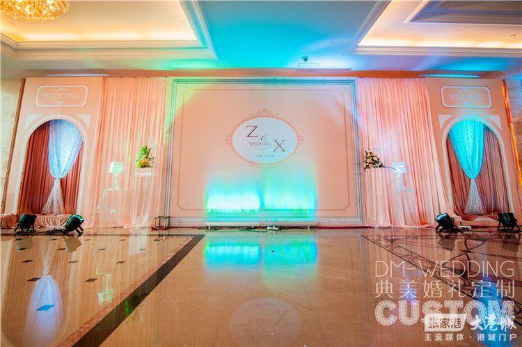 【结婚现场】第169期 亲切而又温暖的香槟色婚礼